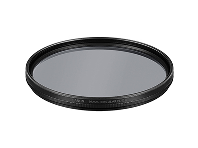 Canon Circular Polarizing Filter  95mm
