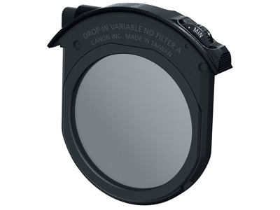 Drop In Variable Neutral Density Filter A