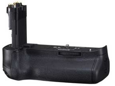 Battery Grip BGE11 for EOS 5D Mark III