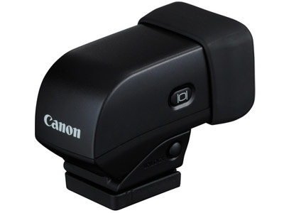 Canon EVF-DC1View Finder for G1X Mark II