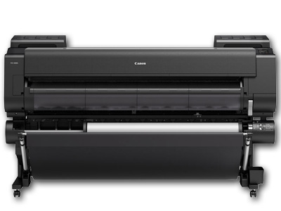 PIXMA Pro6000S 60in w/Roll System Photo Printer