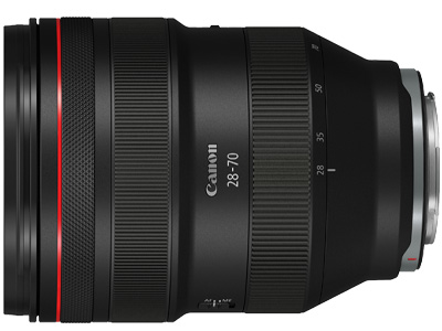 28-70mm RF f2L USM Lens   <b>Trade In Only</b>