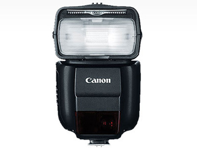 SPEEDLITE 430EX III-RT Flash
