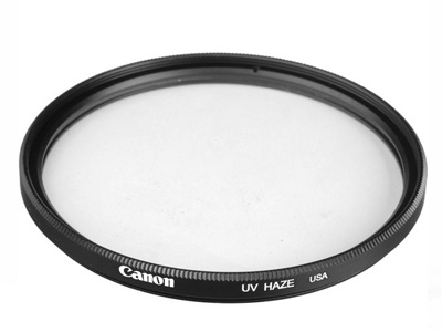 Canon Protector filter 72mm