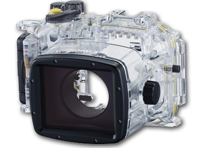 Waterproof Case WP-DC54