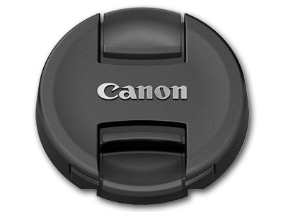 28mm Lens Cap for Canon