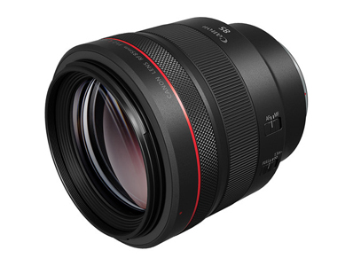 85mm RF f1.2L USM Lens   <b>Trade In Only</b>