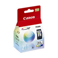 Ink Cartridge CL211XL Colour