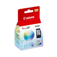 Ink Cartridge CL211 Colour