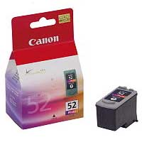 Ink Cartridge CL52 Colour for select Printers