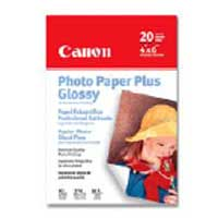 Photo Paper Plus Glossy  4X6 - 50