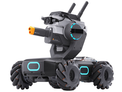 RoboMaster S1 Educational Robot