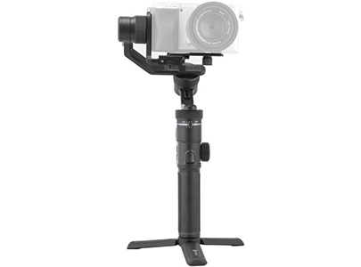 G6 MAX  3 Axis Gimbal for Cameras & Smartphones