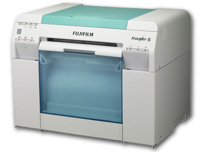 DX100 Smartlab Frontier-S Printer
