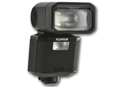 EF-X500 TTL Flash