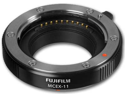 Macro Extension Tube MCEX-11 for X Mount