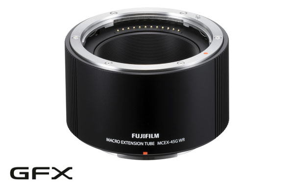 MCEX-45G Macro Extension Tube