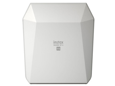 Instax SQUARE SHARE Printer SP-3 White