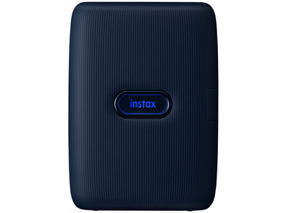 Instax Mini Link Smartphone Printer Dark Denim