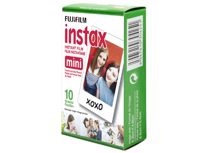 Instax Mini Film (10 Photos)