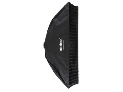 Godox 35x160 Softbox W/Grid Bowens MT