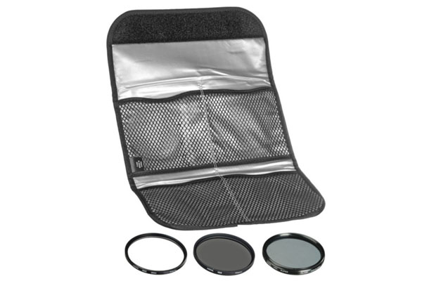 77mm Intro Digital Filter Kit