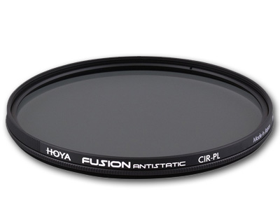 Circular Polarizer 105mm Fusion Antistatic