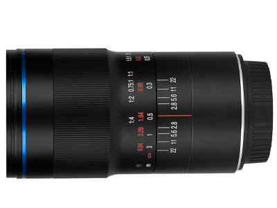 100mm f2.8 2:1 Ultra Macro APO Lens  Sony FE