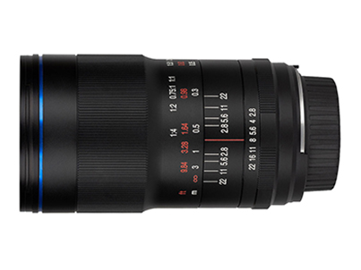 100mm f2.8 2:1 Ultra Macro APO Lens for Canon EF
