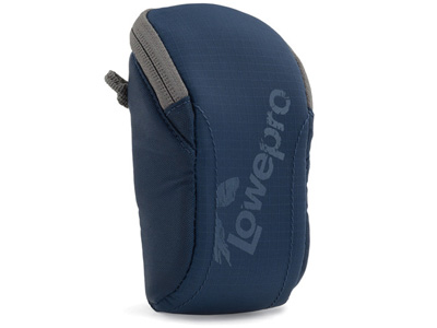 Dashpoint 10 Camera Pouch Blue