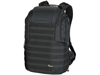 Pro Tactic BP 450 AW II Backpack Black