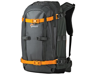 Whistler Backpack 450 AW II Grey