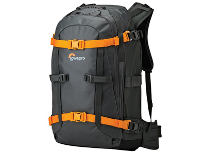 Whistler Backpack 350 AW II Grey