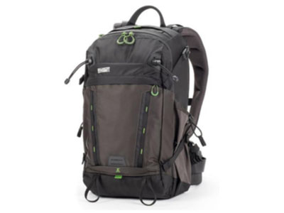 BackLight 18L Photo Daypack Charcoal