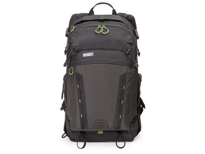 BackLight 26L Photo Daypack Charcoal