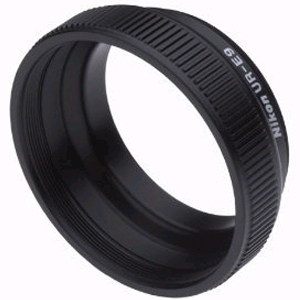 Step Down Lens Adapter URE9 for Coolpix 5400
