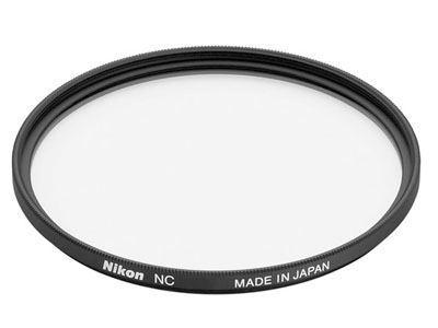 Nikon Neutral Color NC Filter 72mm