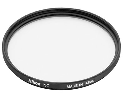 Nikon Neutral Color NC Filter 62mm
