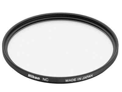Nikon Neutral Colour NC Filter 67mm