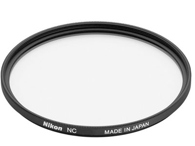 Nikon Neutral Color NC Filter 77mm