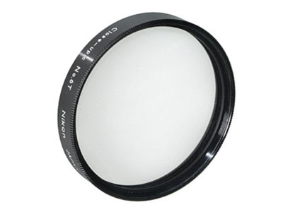 Nikon Close Up Lens No. 6T 62mm