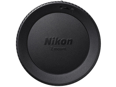 BF-N1 Body Cap for Nikon Z