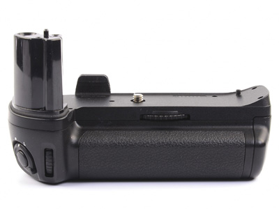 Battery Grip MB40 High Speed for F6