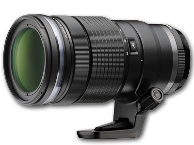 40-150mm f2.8 M.Zuiko Digital ED Pro Lens