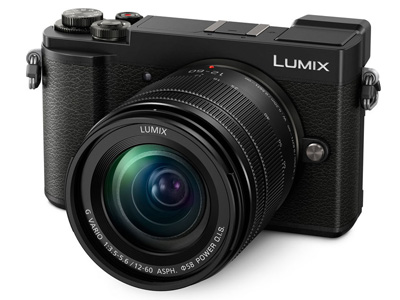 GX9 Body with 12-60mm Lens Open Box