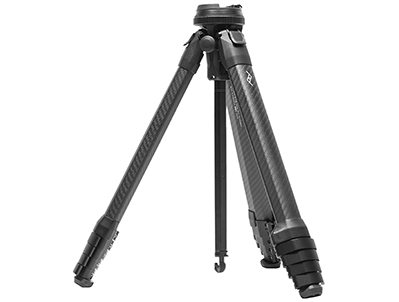 Travel Tripod Carbon Fibre