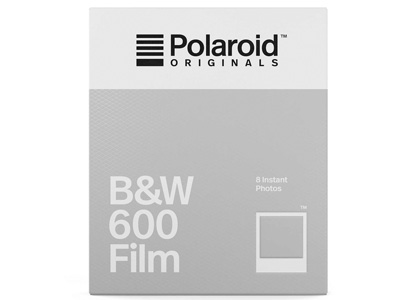 B&W Film for 600 Camera