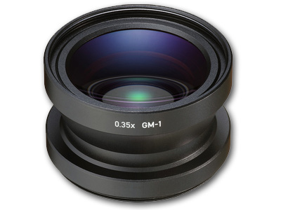 GM-1 Macro Conversion Lens