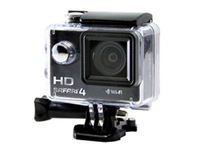 Safari 4 HD Action Camera