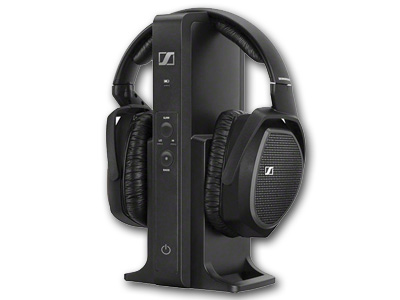 RS 175 Wireless Headphone System with Bass